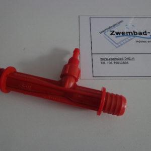 Mazzei venturi / Injector voor ozonator-0