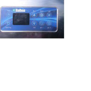 Balboa controller VL801D-0