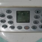 Balboa pressure switch-3518