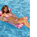 Luchtbed model Water Hammock Lounger-0