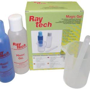 RayTech Magic gel voor bescherming tegen vocht en stof-0