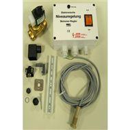 OSF elektronische niveauregelaar met schakelkast dmv capacitieve voeler-0
