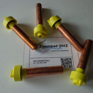 Pacific Sea elektrode CU/AG (met staffelkorting)-0