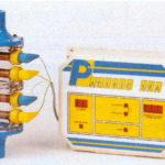 Pacific Sea 100 ionisator (zwembaden tot 100m3) met 4 elektrodes PRIJS OP AANVRAAG-0