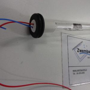DELZONE ZO-900 : UV-lamp-3707