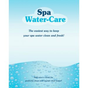 Soft Touch (Spa Water Care) waterbehandelingset -3690
