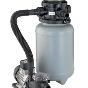 Shott zandfilterset (3.6 m3/hr)-0