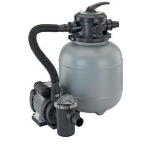 Shott zandfilterset (4 m3/hr)-0