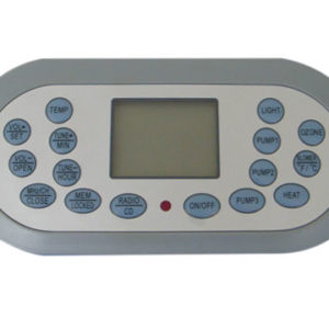 Ethink Spa Control panel KL8-2-0