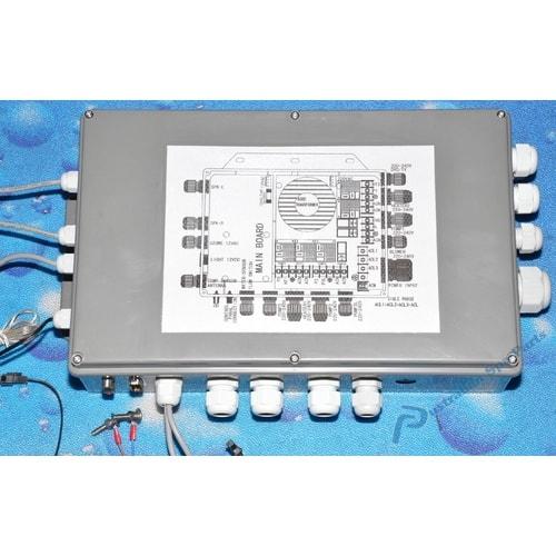 Ethink Spa Control Box KL8-2-0