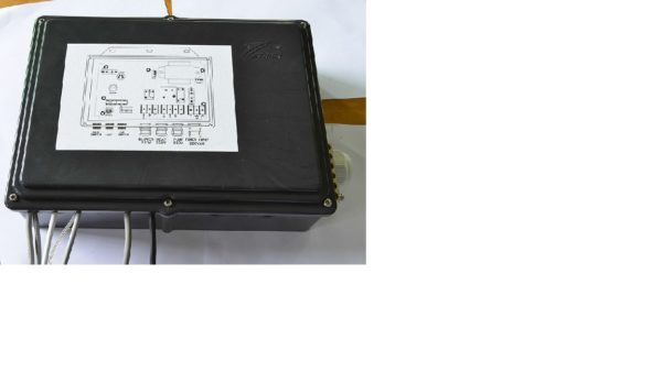 Ethink Spa Control Box KL6400-0
