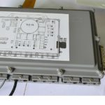 Ethink Spa Control Box KL8-3A-0