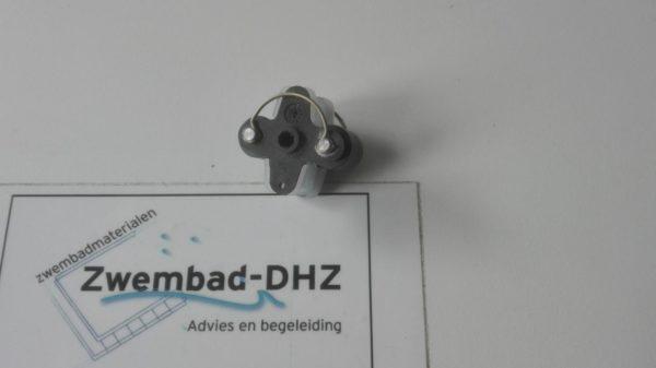 Meiblue rotatiemodule voor peralstatische doseerpomp-0