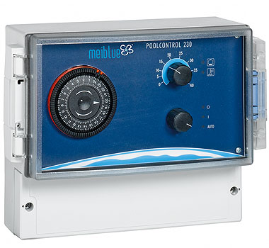Meiblue Poolcontrol / 400V (fabrikant Aquacontrol)-0