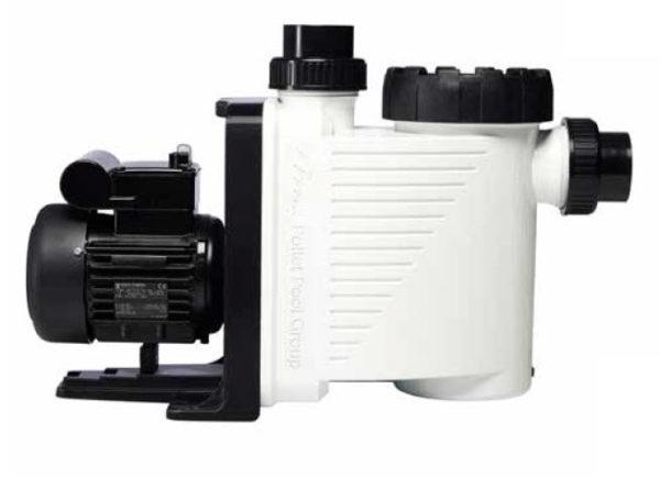 PPG pomp Deluxe 38 (240V - 1.50kW) 38m3/uur-0