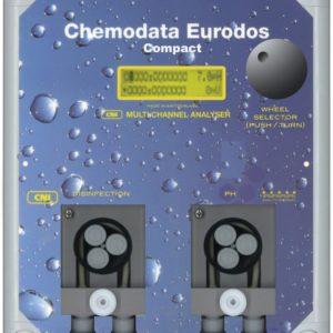 Chemodata Eurodos pH/Rx Compact-0