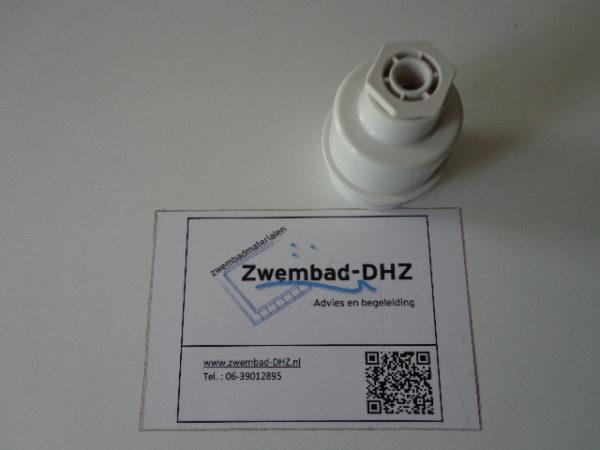 SEAMAID adaptor (ABS) alleen voor de flat projector en mini projector-0