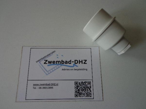 SEAMAID adaptor (ABS) alleen voor de flat projector en mini projector-4180