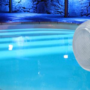 SEAMAID mini projector RGB 12V - 6,5W (11 vaste kleuren en 5 automatische programma's) AAN/UIT FUNCTIE-0