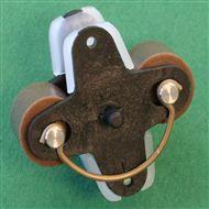 Rotorwiel voor Aqua Easy Home pH / Redox regeling -0