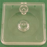 Transparante deksel voor Aqua Easy Home pH / Redox regeling -0