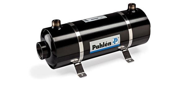 Pahlen Hi-Flo warmtewisselaar 40 kW (horizontale plaatsing)-0