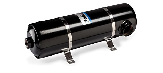 Pahlen Maxi-Flo warmtewisselaar 59 kW (verticale plaatsing)-0