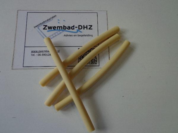 EPS vervangingsslang 6x9 mm voor peralstatische doseerpomp (prijs per 2 stuks) koppelingen overzetten-0
