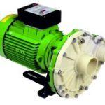 Fluvo pomp 3 kW (voor jetstream of water-attractie)-0