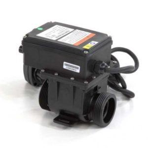 """LX 2,0kW heater met ingebouwde thermostaat / 1,5"""" aansluiting-0"""