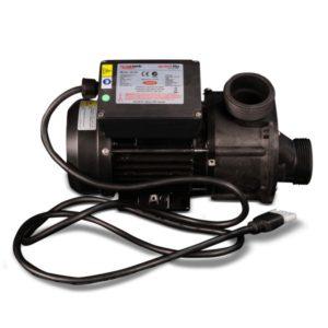 Spanet quietflo circulatiepomp / 230V - 0,25 kW - 1,6 Amp-0