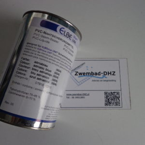 Vloeibare folie tbv ELBE-folie adriablauw (950 ml)-0