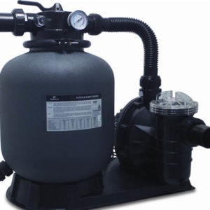 Hydro-S FSP400 zandfilterset (zwembaden tot 30m3)-0