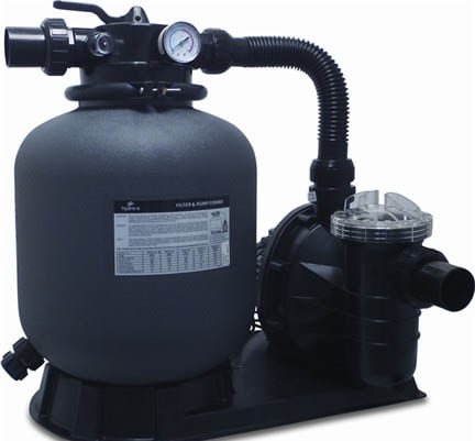 Hydro-S FSP450 zandfilterset (zwembaden tot 40m3)-0