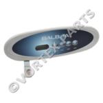 Balboa controller MVP260-0