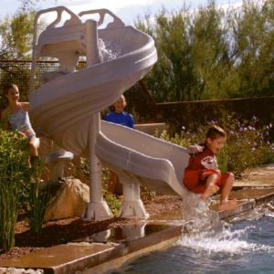 de G-Force! (zwembadglijbaan) -0