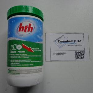 HTH pH minus poedervorm / 2 kg-0